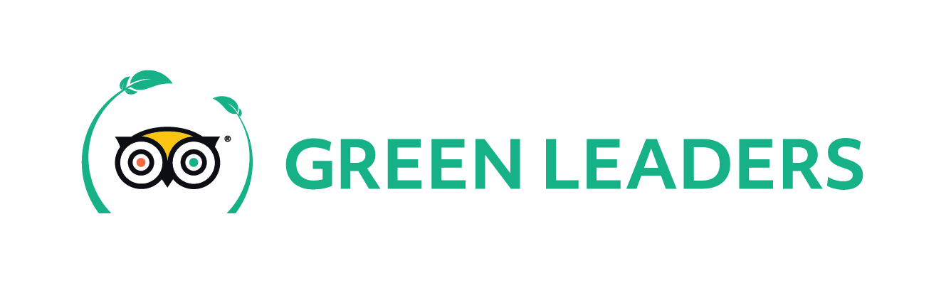 Green Leaders TripAdvisor